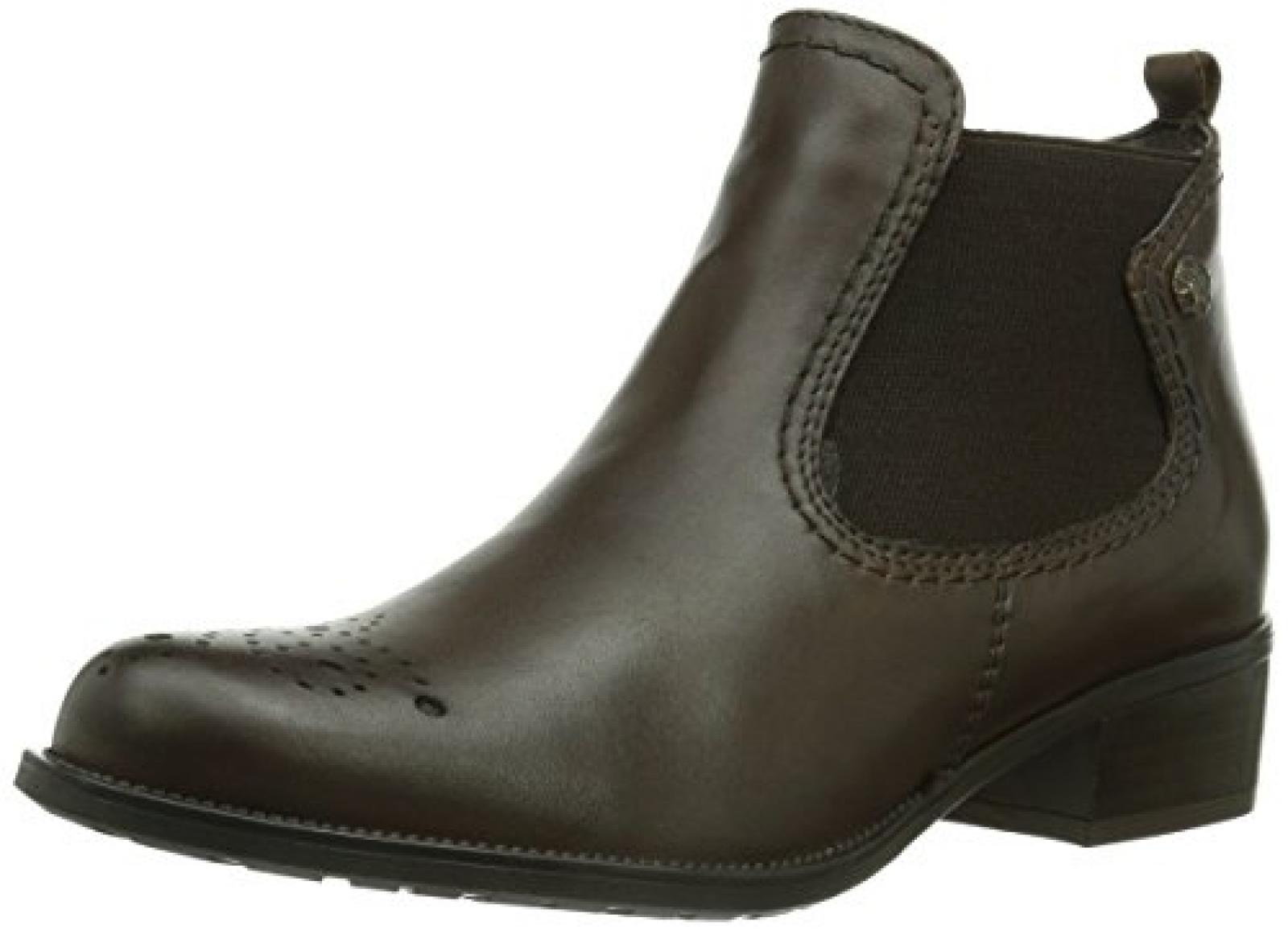 Tamaris 25488 Damen Chelsea Boots