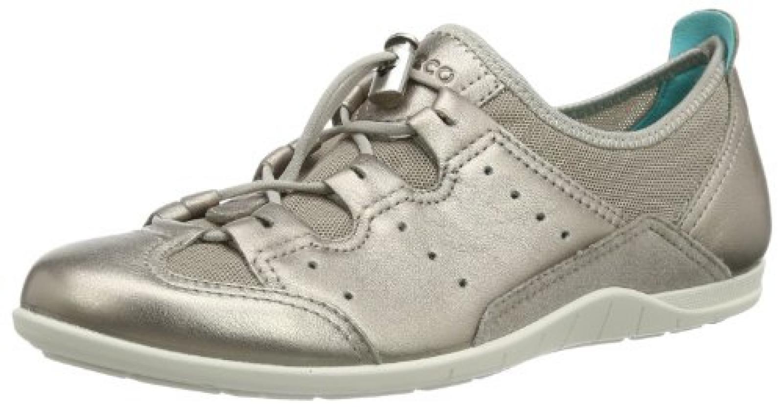 Ecco Bluma Damen Sneakers