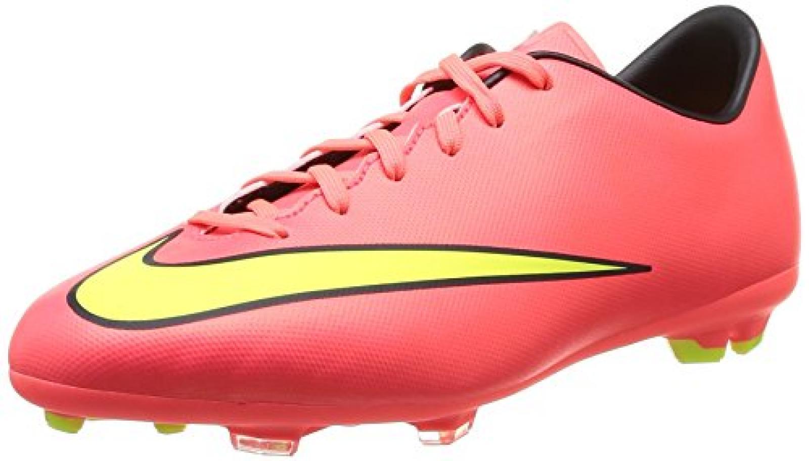 Nike 651634 690 Jr Mercurial Victory V Fg Jungen Sportschuhe - Fußball