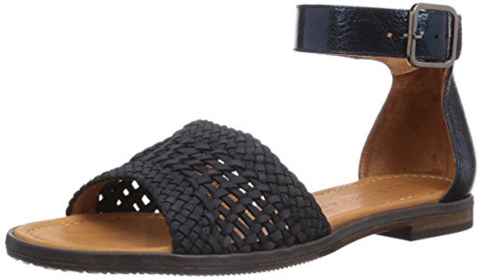 Chie Mihara quick Damen Knöchelriemchen Sandalen