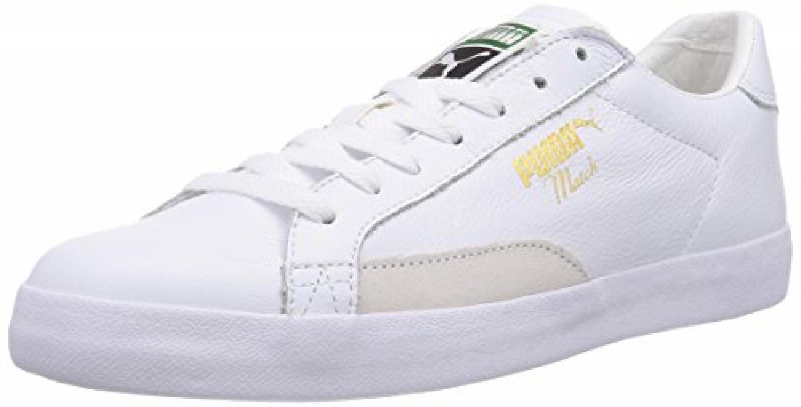 Puma Match Vulc Unisex-Erwachsene Sneakers