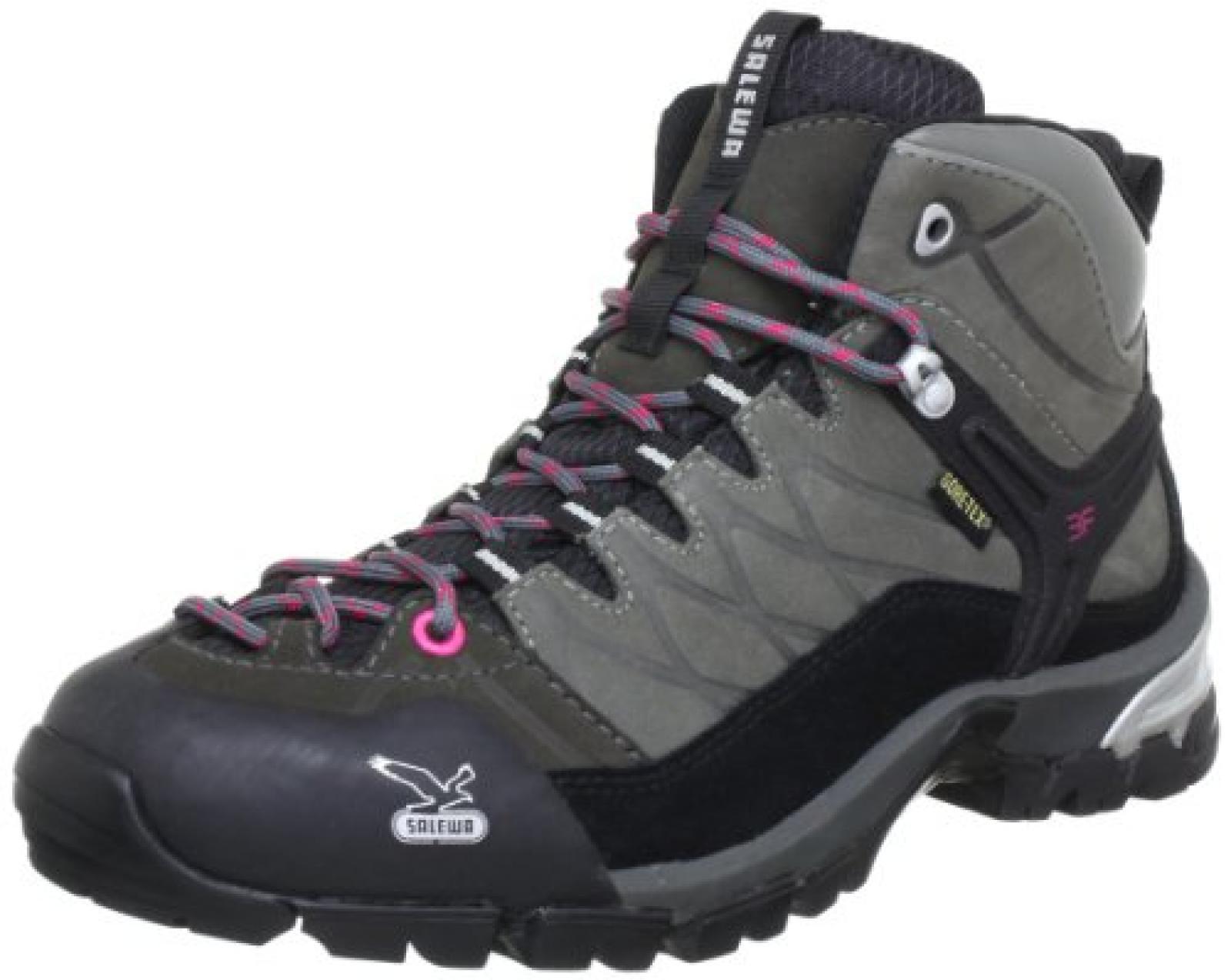SALEWA WS HIKE TRAINER GTX Damen Trekking & Wanderstiefel
