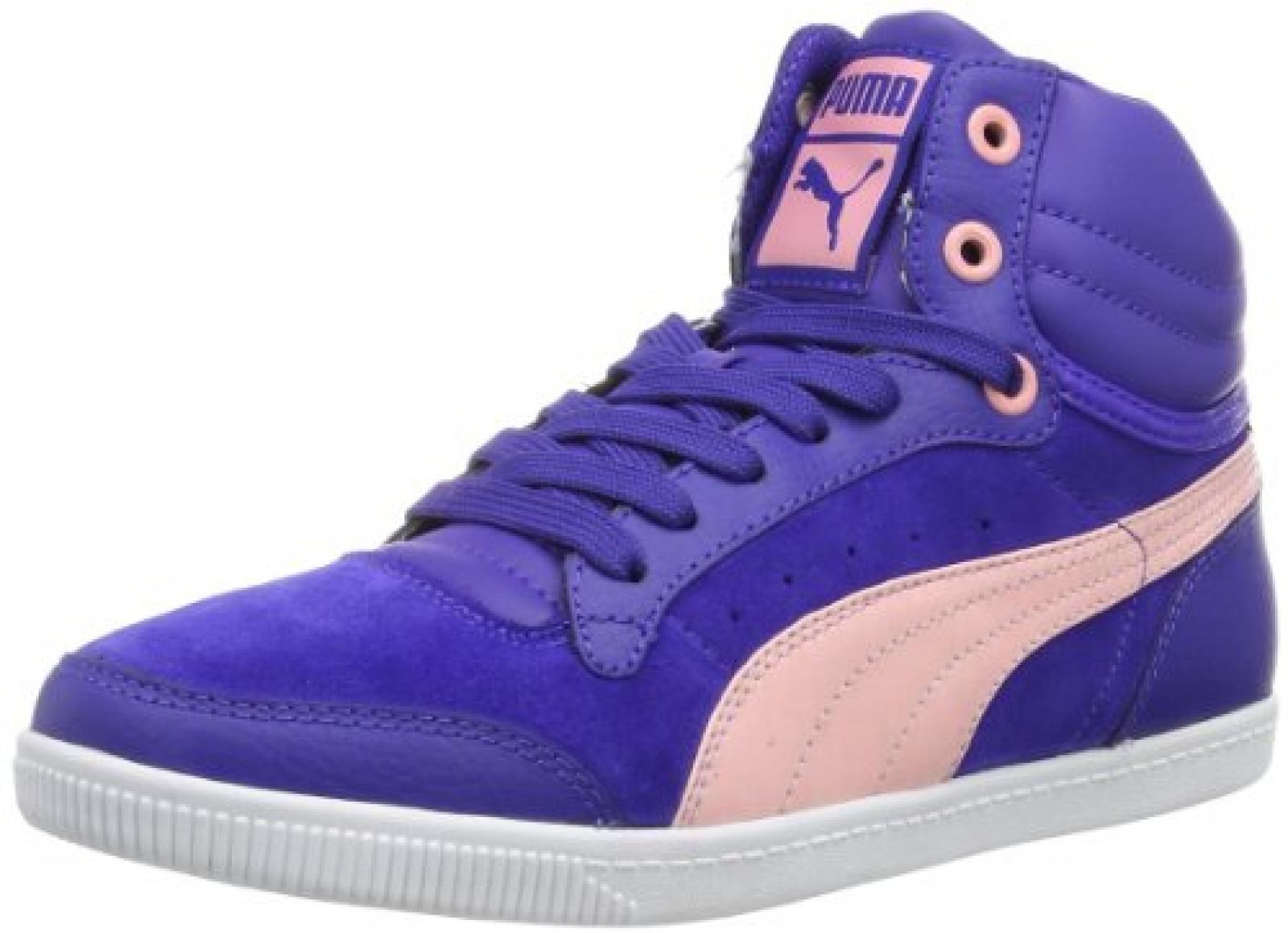 Puma Glyde court Jr 355273 Mädchen Sneaker