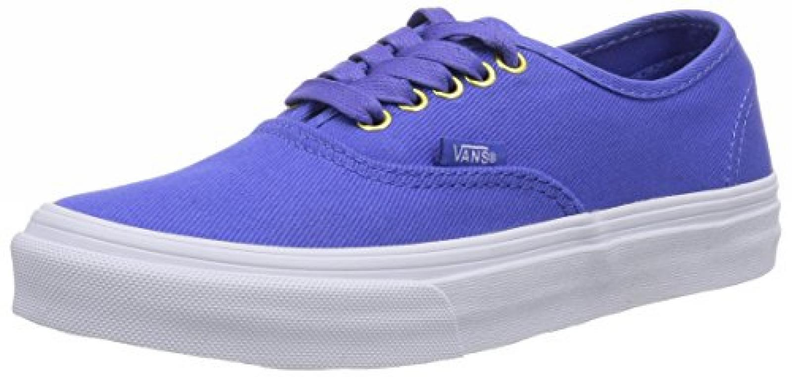 Vans U AUTHENTIC SLIM POP TWIL Unisex-Erwachsene Sneakers