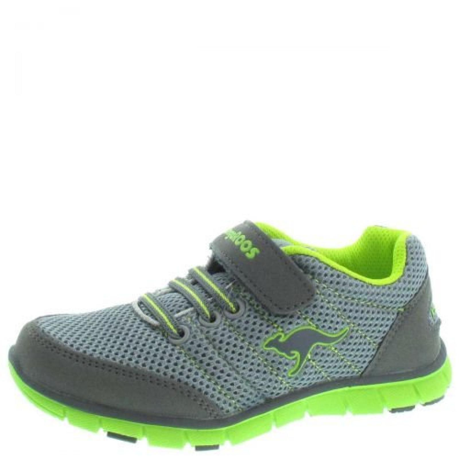 KangaROOS Nuri-Combo, Unisex-Kinder Sneakers