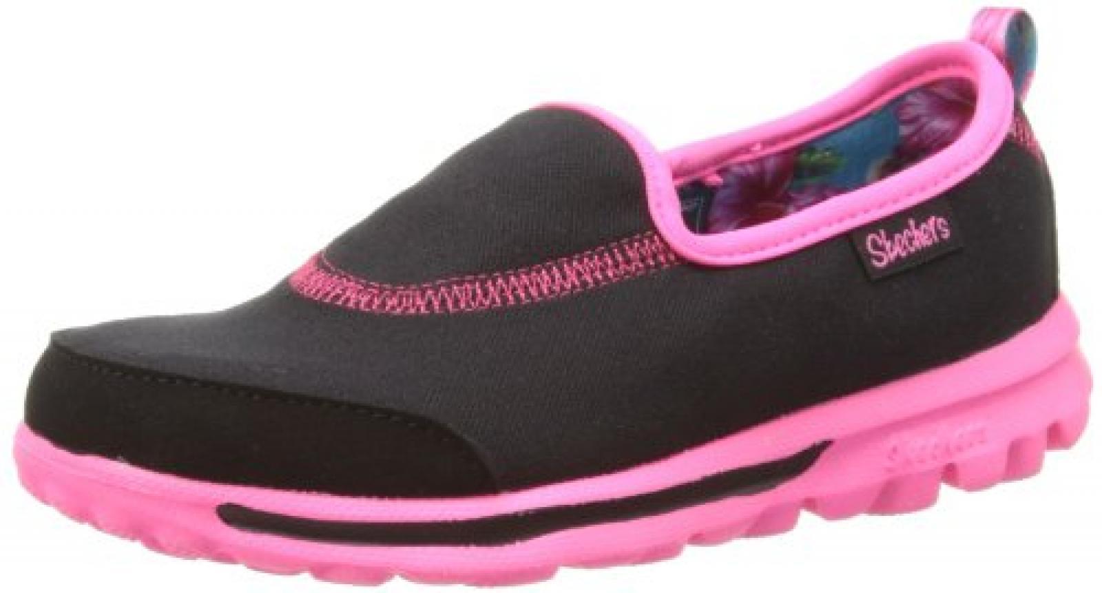 Skechers GO Walk Mädchen Sneakers
