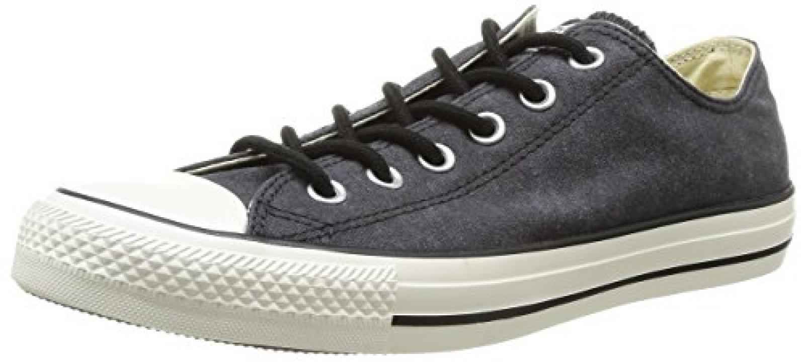 Converse Chuck Taylor All Star Adulte Basic Wash Ox 380770 Unisex - Erwachsene Sneaker