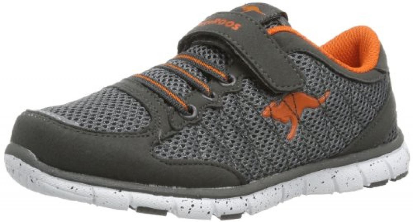 KangaROOS Liberty 1383A Unisex-Kinder Sneaker