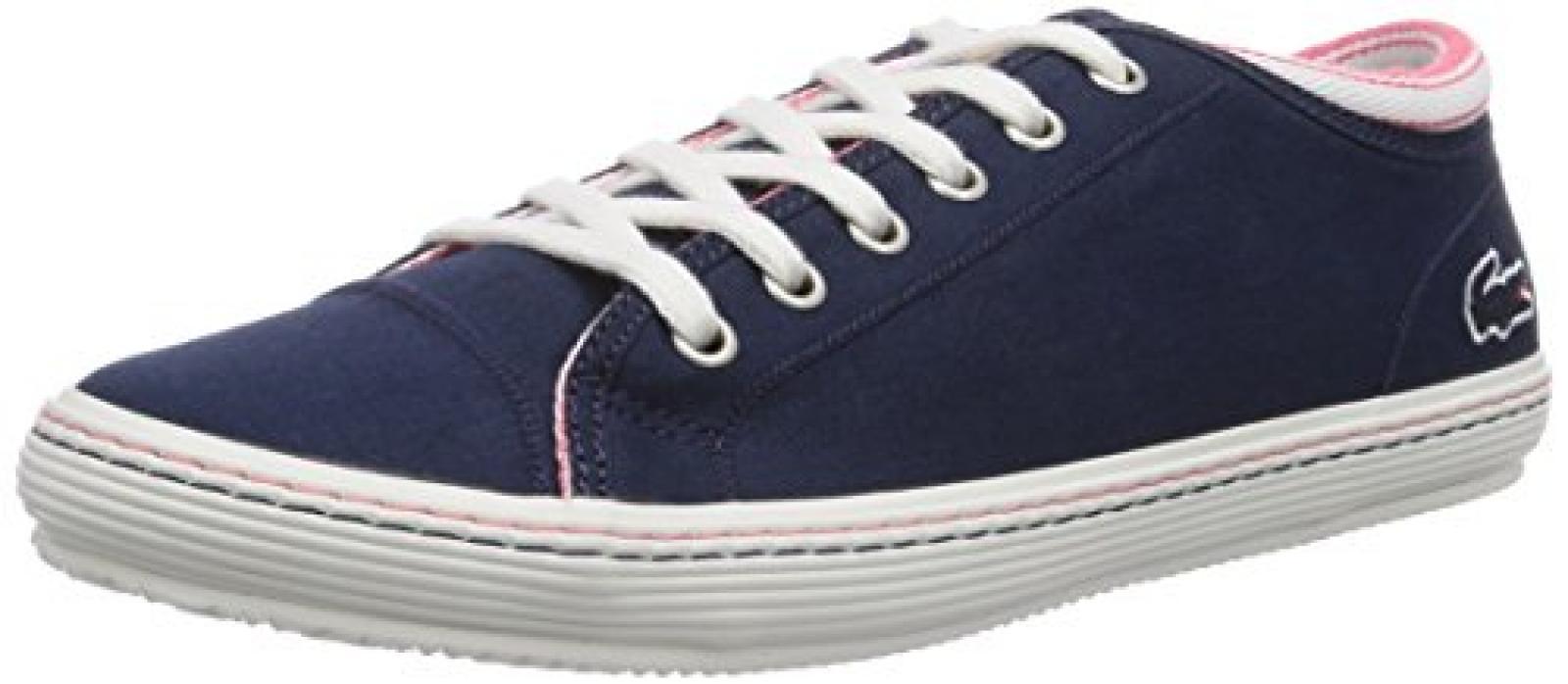 Lacoste SHORE 8 AP Damen Sneakers