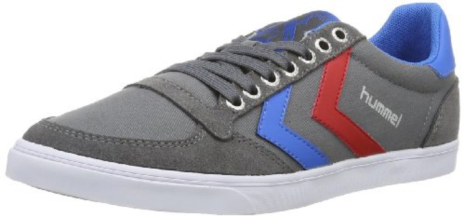 hummel SLIMMER STADIL Unisex-Erwachsene Sneakers