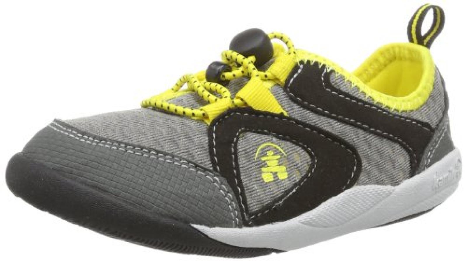 Kamik Speedy FK9013X M Mädchen Sneaker
