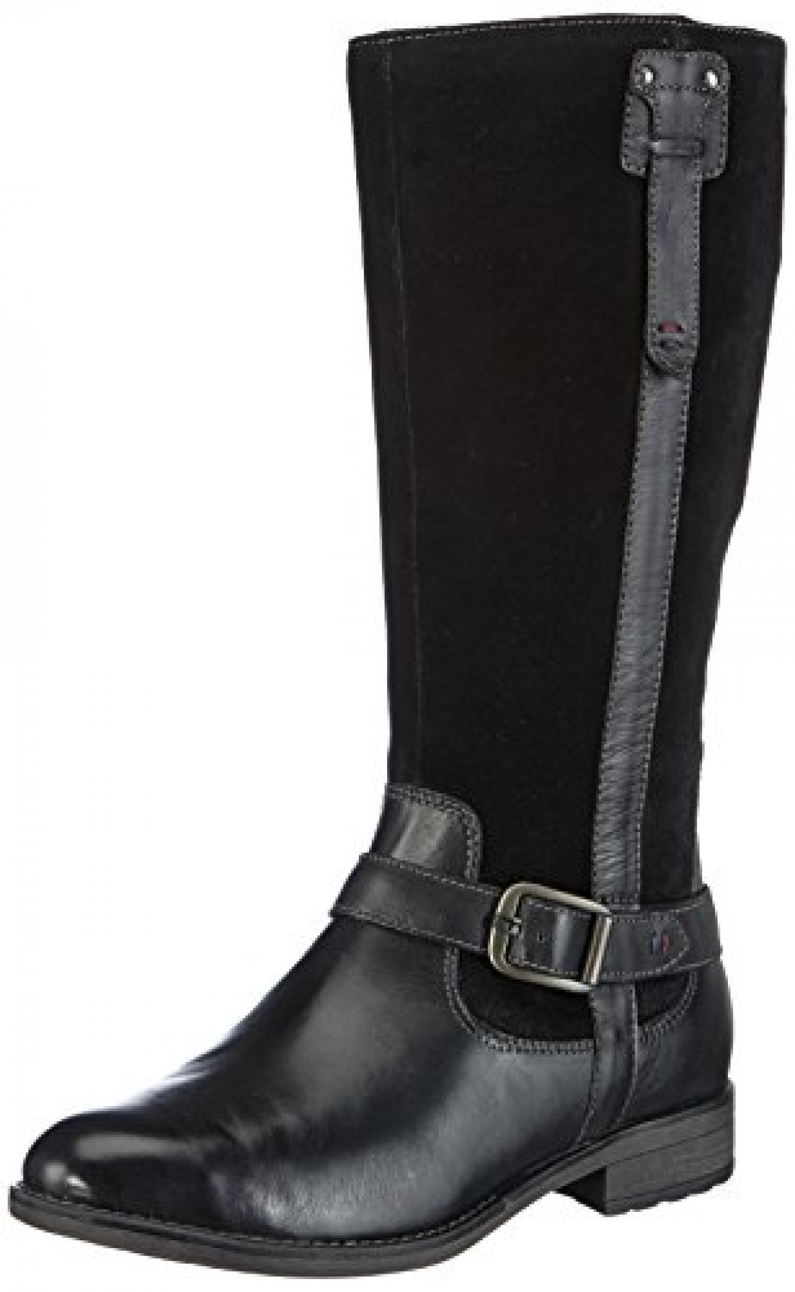 Tamaris 25514 Damen Biker Boots
