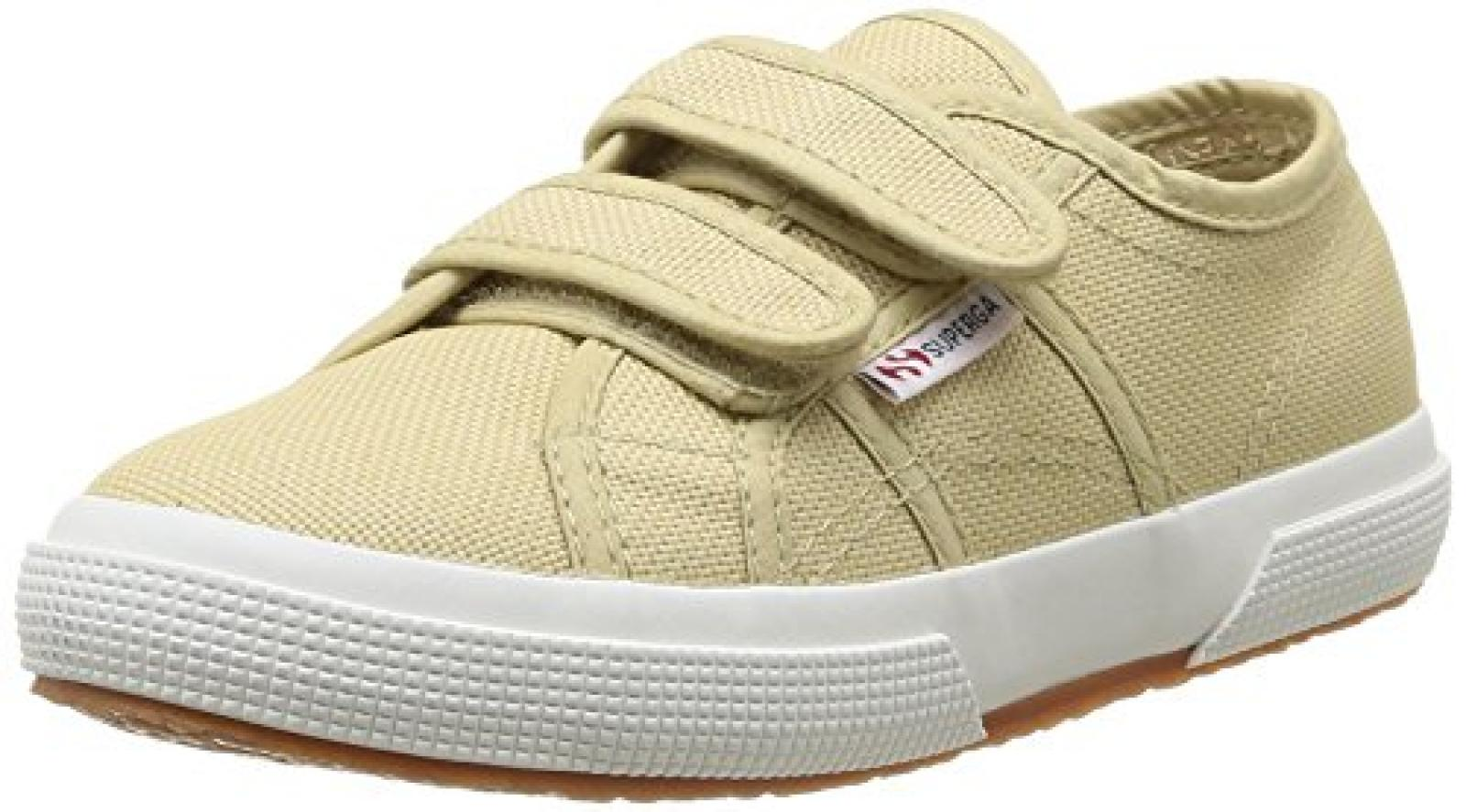 Superga 2750-JVEL CLASSIC S0003E0 Unisex-Kinder Sneaker