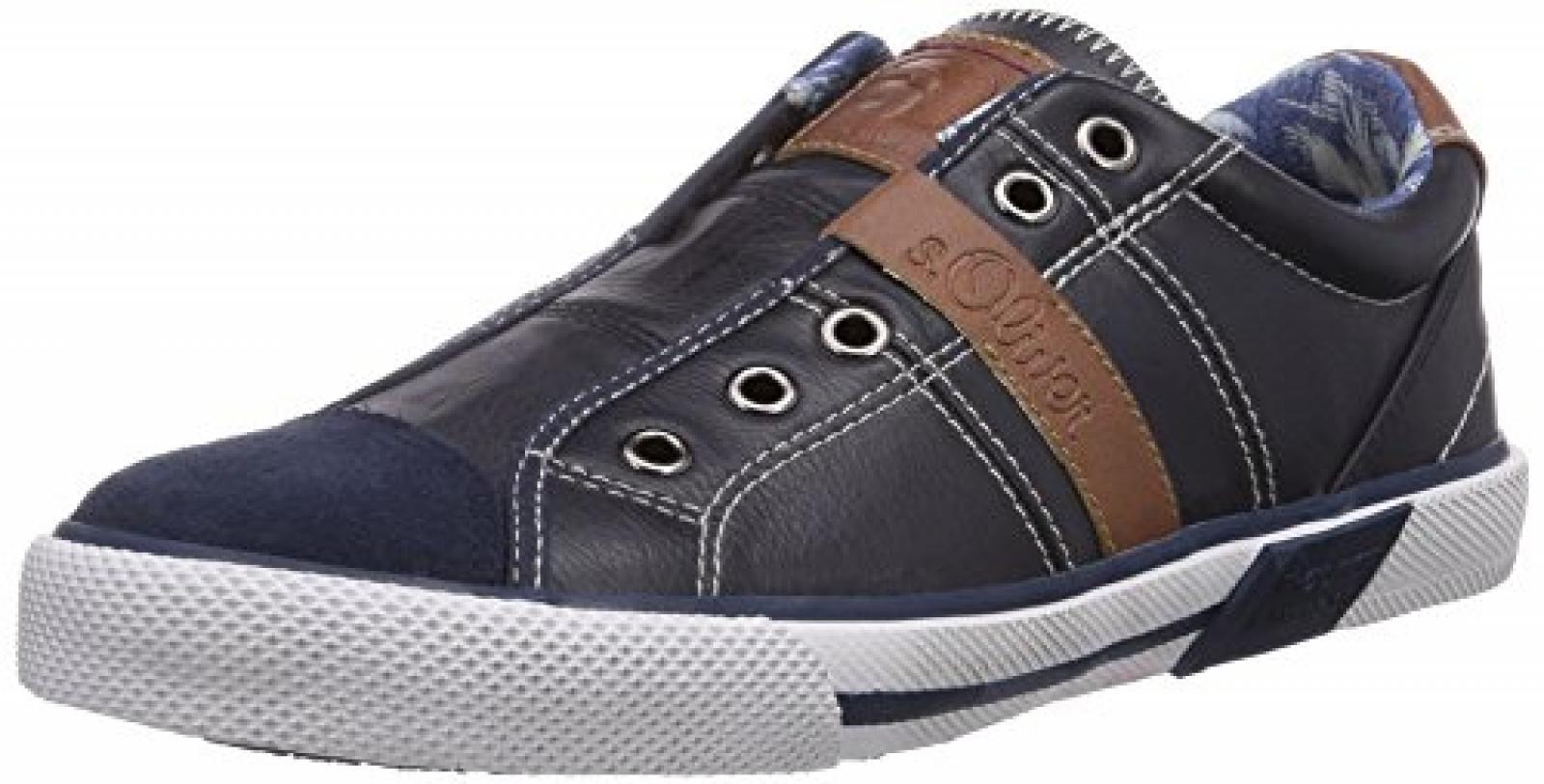 s.Oliver 54600 Jungen Sneakers