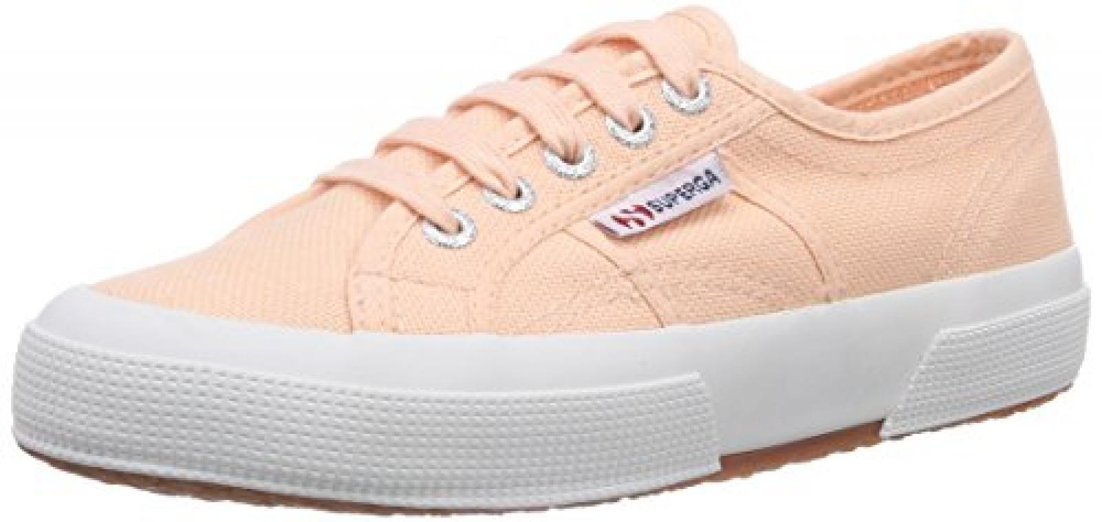 Superga 2750- COTU CLASSIC S000010 Unisex-Erwachsene Sneaker