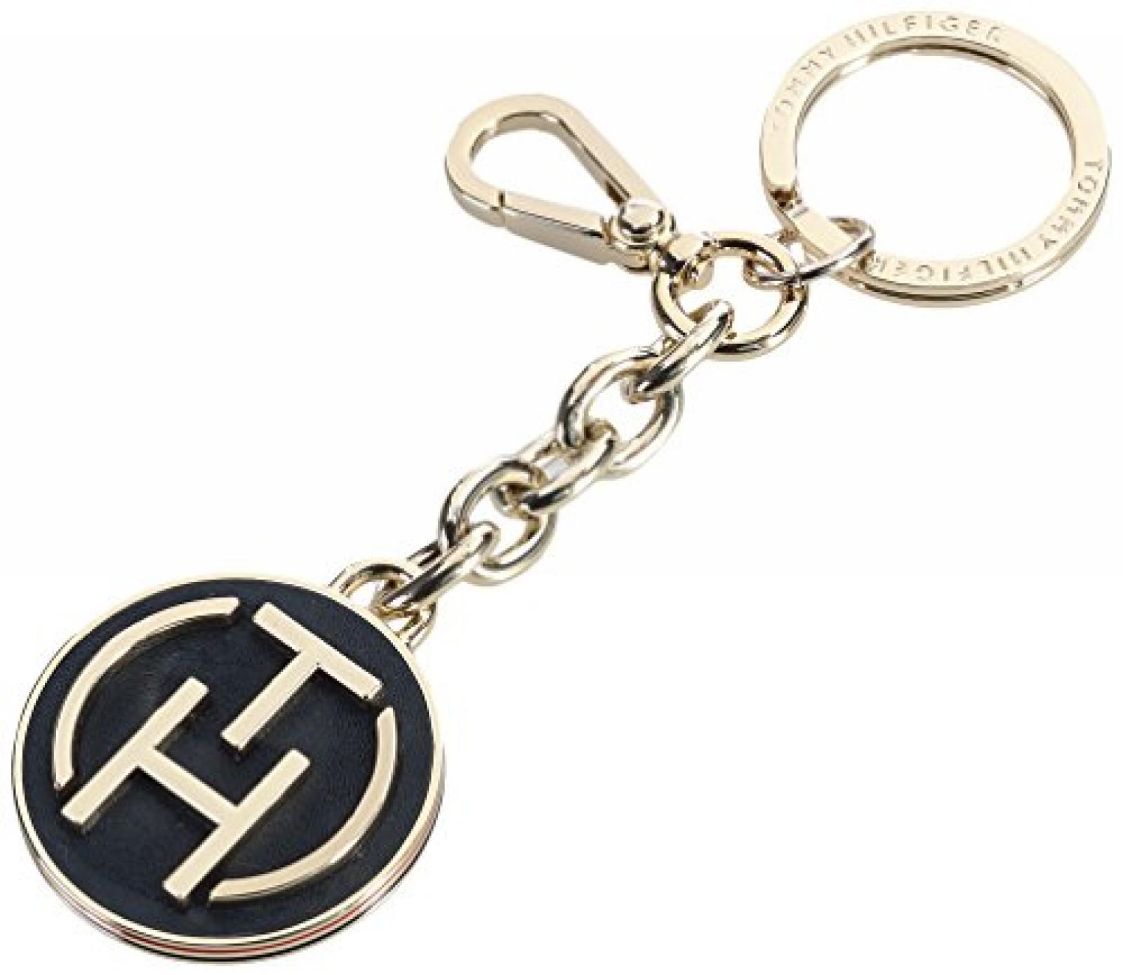 Tommy Hilfiger ELISABETTA KEYFOB BW56927323 Damen Schlüsselanhänger 12x4x1 cm (B x H x T)