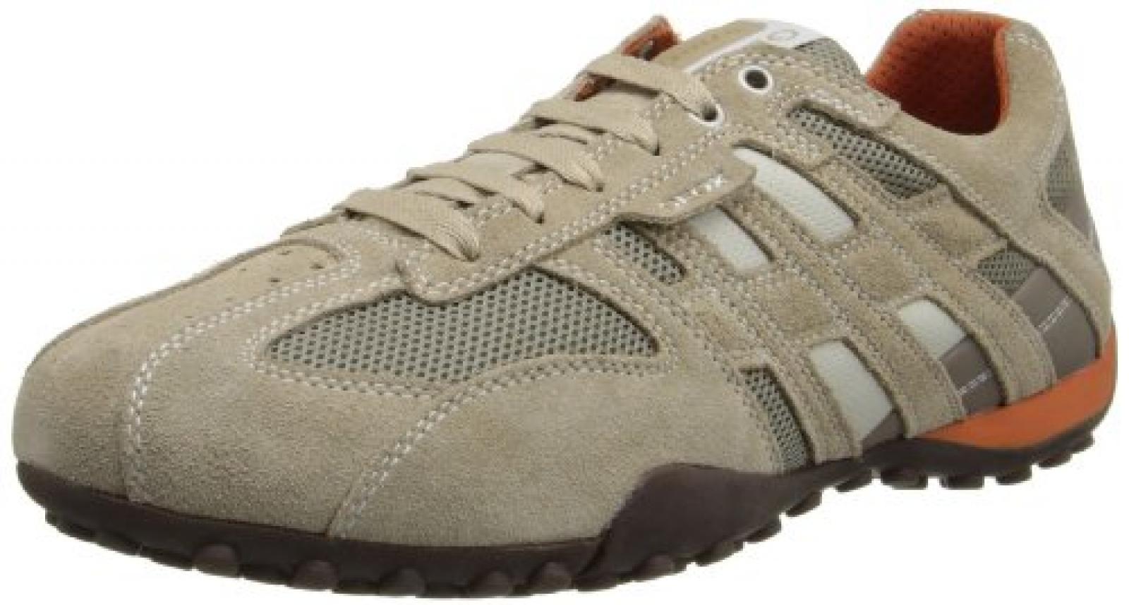 Geox UOMO SNAKE K Herren Sneakers