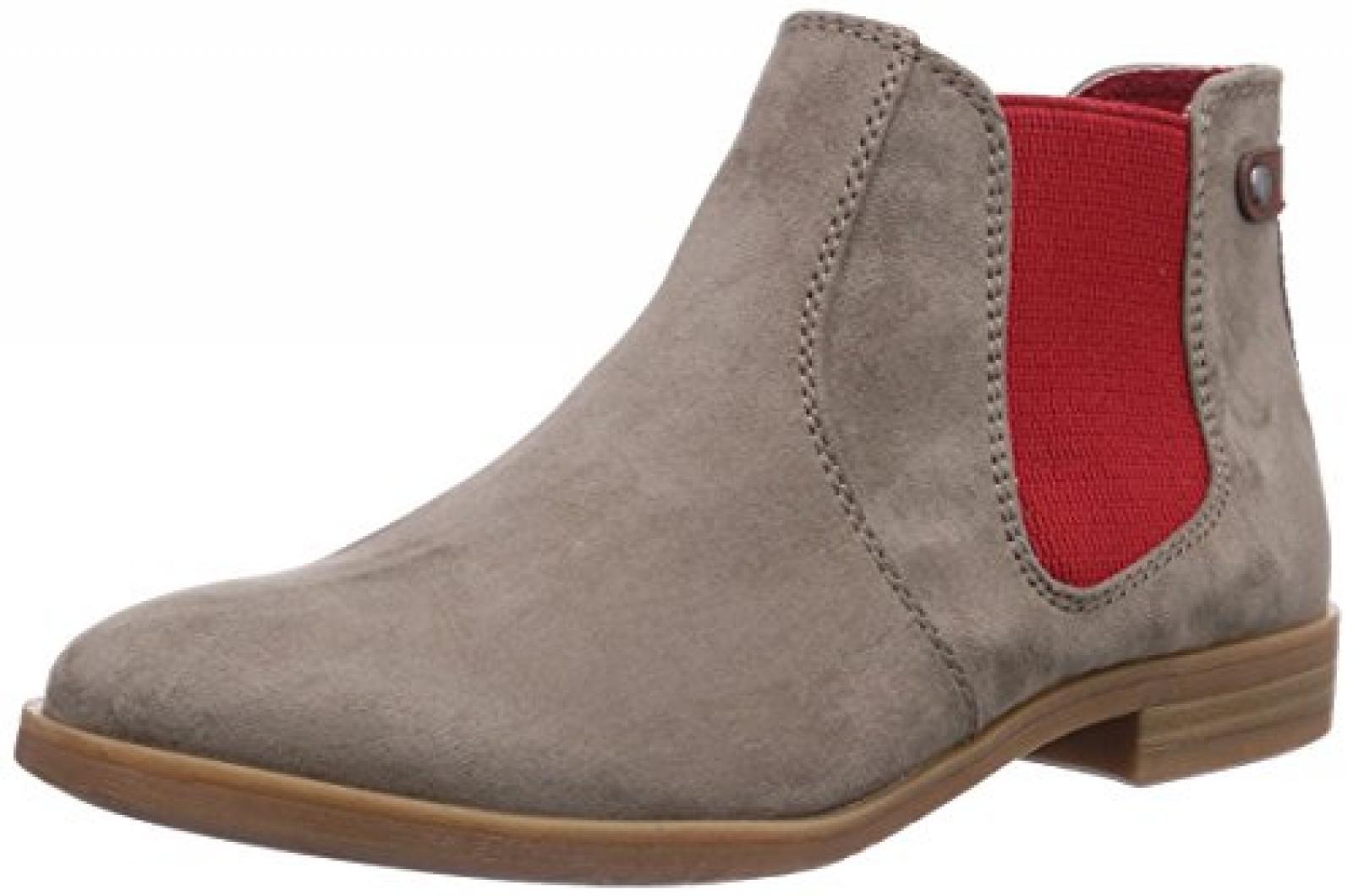 s.Oliver 25302 Damen Chelsea Boots