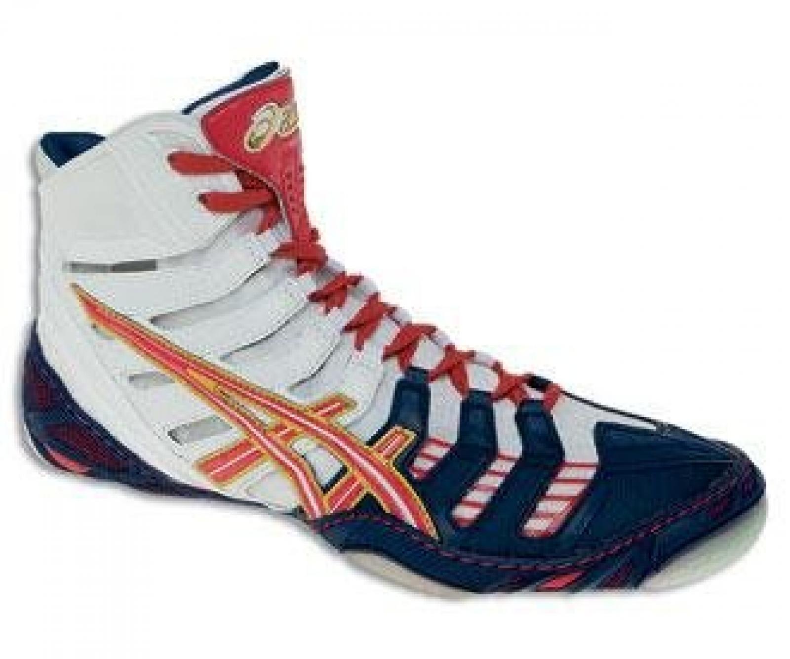 Asics - - Männer Omniflex Pursuit Schuhe