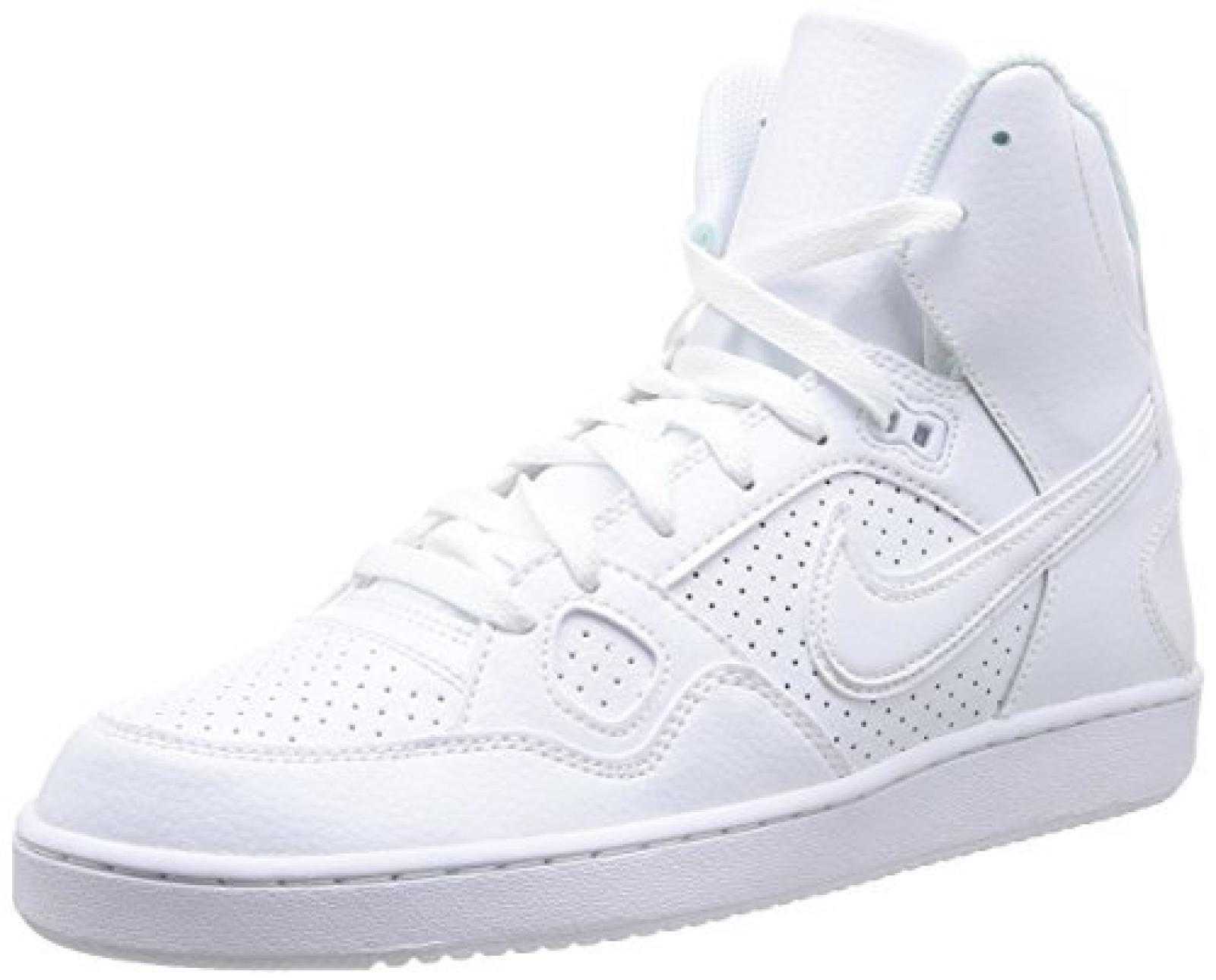 Nike 616281 102 Son Of Force Mid Herren Sportschuhe - Basketball