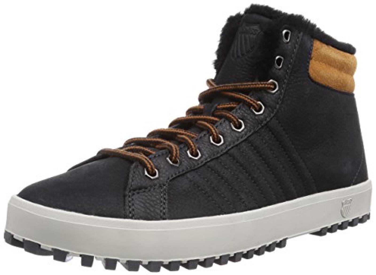 K-Swiss ADCOURT 72 BOOT Herren Sneakers