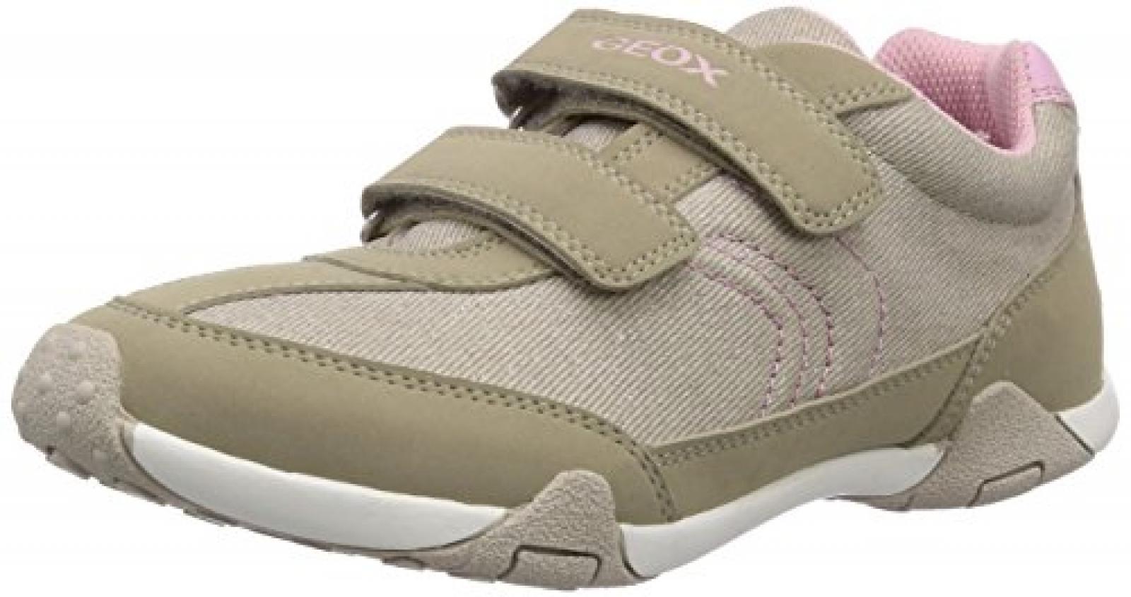 Geox JR TALE A Mädchen Sneakers