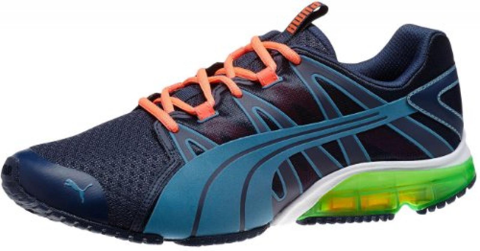 Puma - - Männer Powertech Voltaic Schuhe
