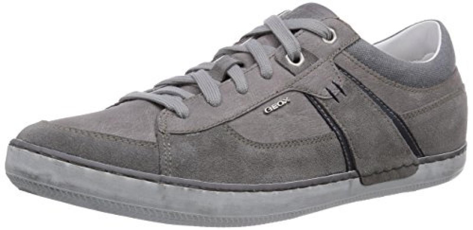 Geox U BOX C Herren Sneakers