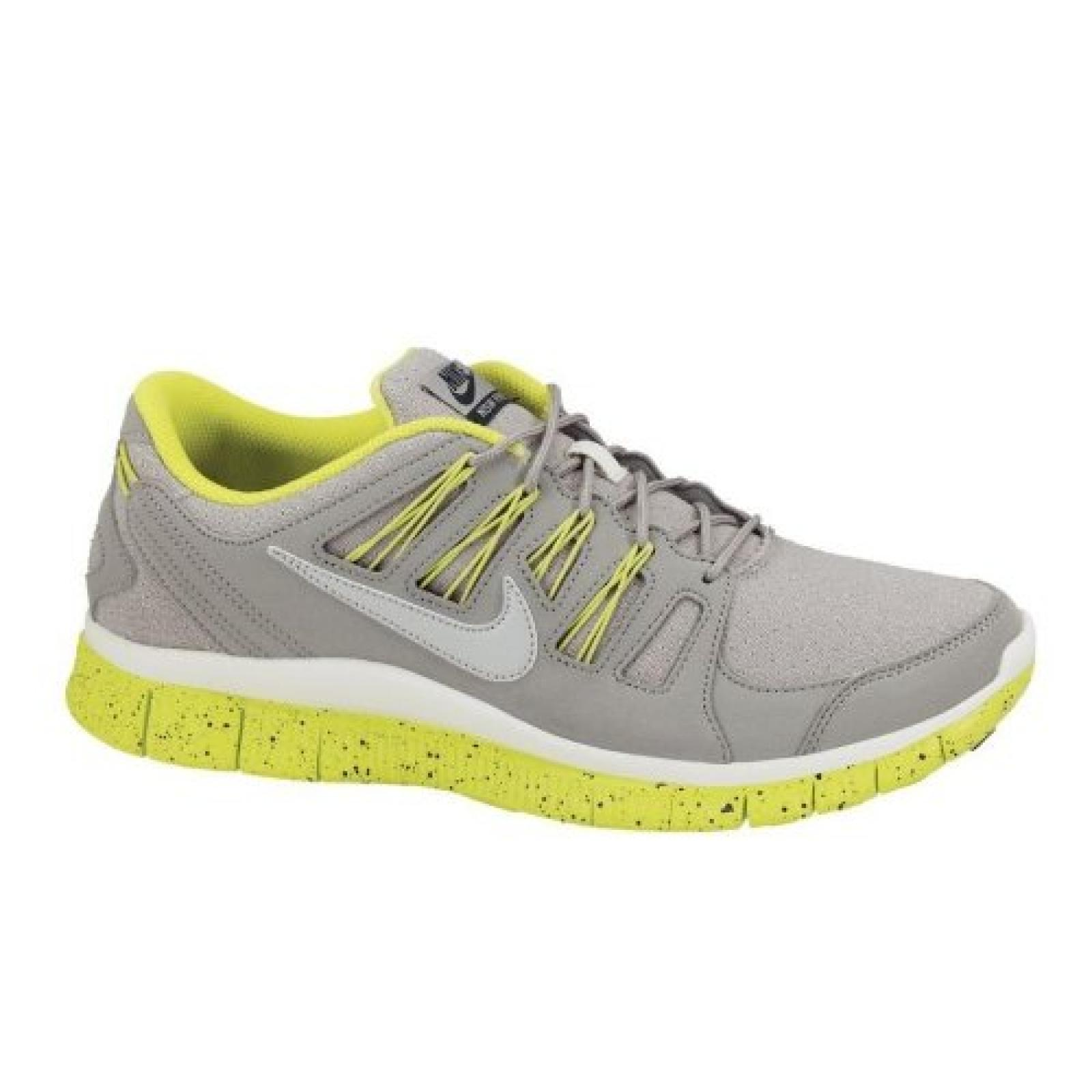 save off 4ee80 56eab Nike Free 5.0+ EXT Grey 580530 003 B00CD7LNMW