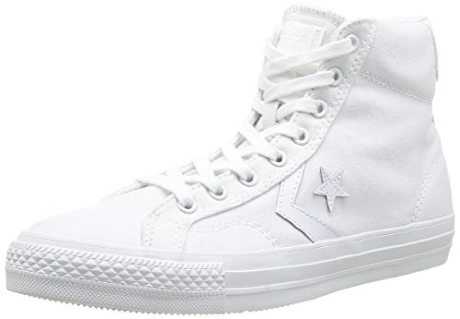 Converse Star Player Adulte Mono Cvs Hi 383000 Unisex - Erwachsene Sneaker