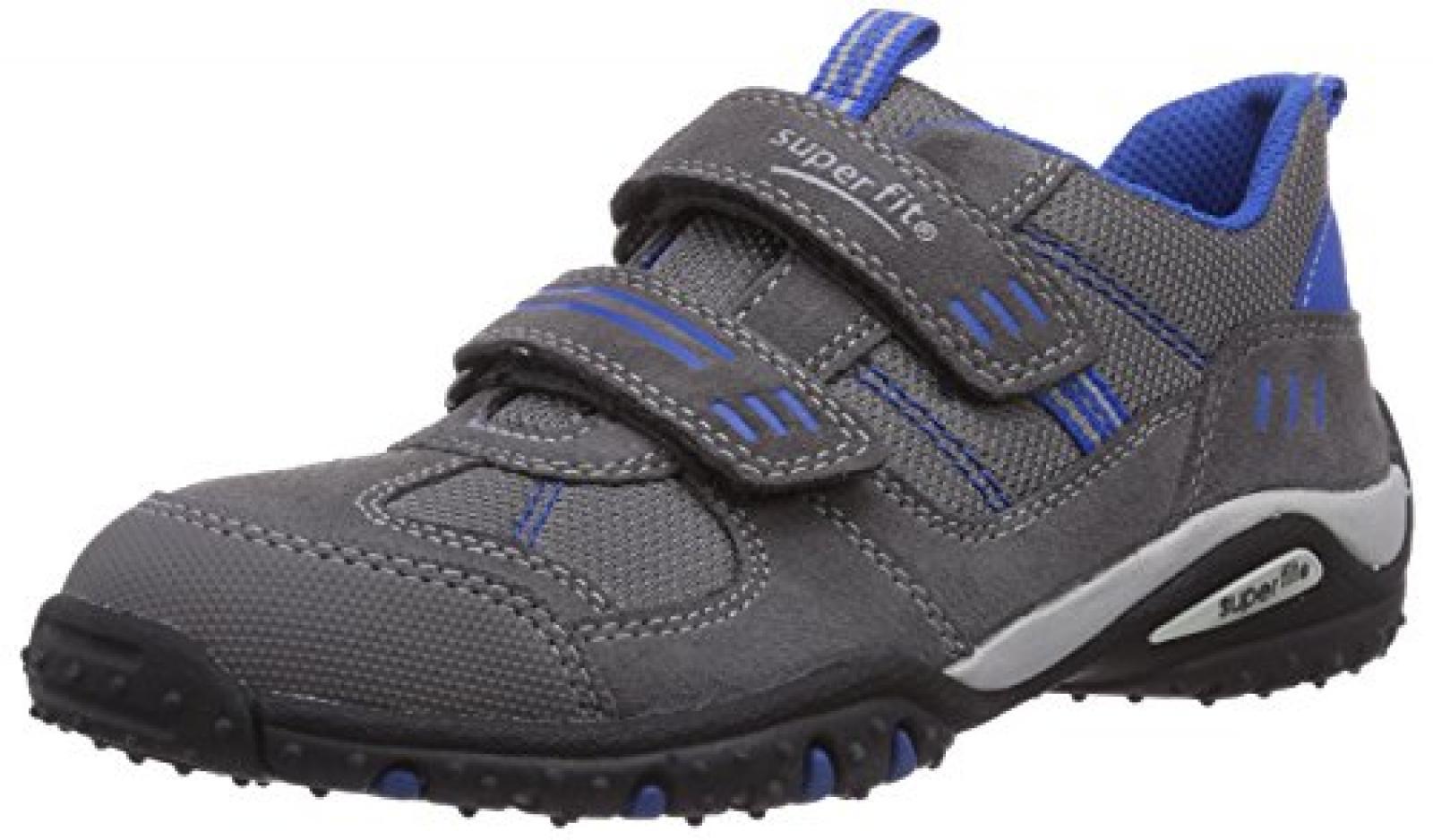 Superfit SPORT4 Jungen Sneakers