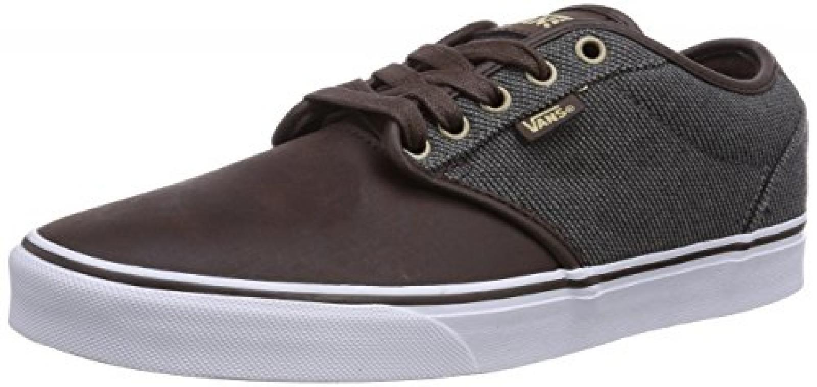 Vans M ATWOOD DELUXE MIX MATERIAL Herren Sneakers