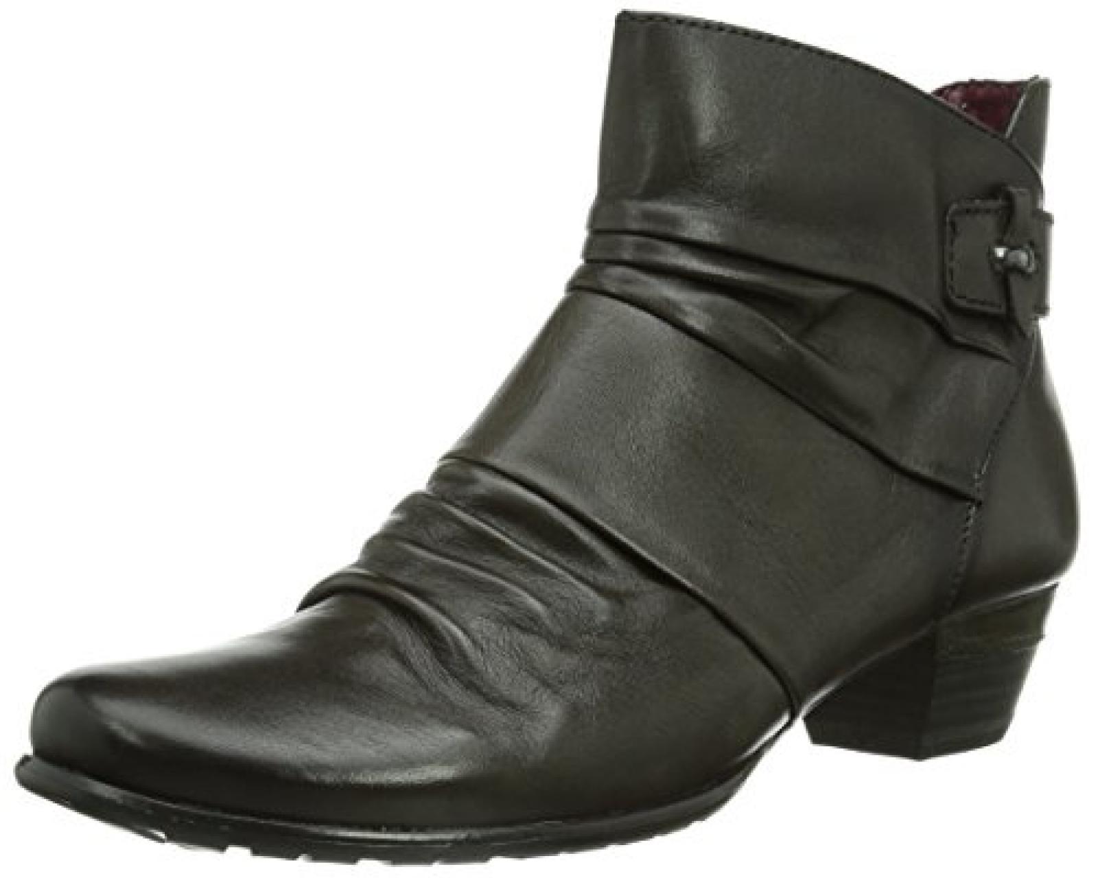 Tamaris 25304 Damen Kurzschaft Stiefel