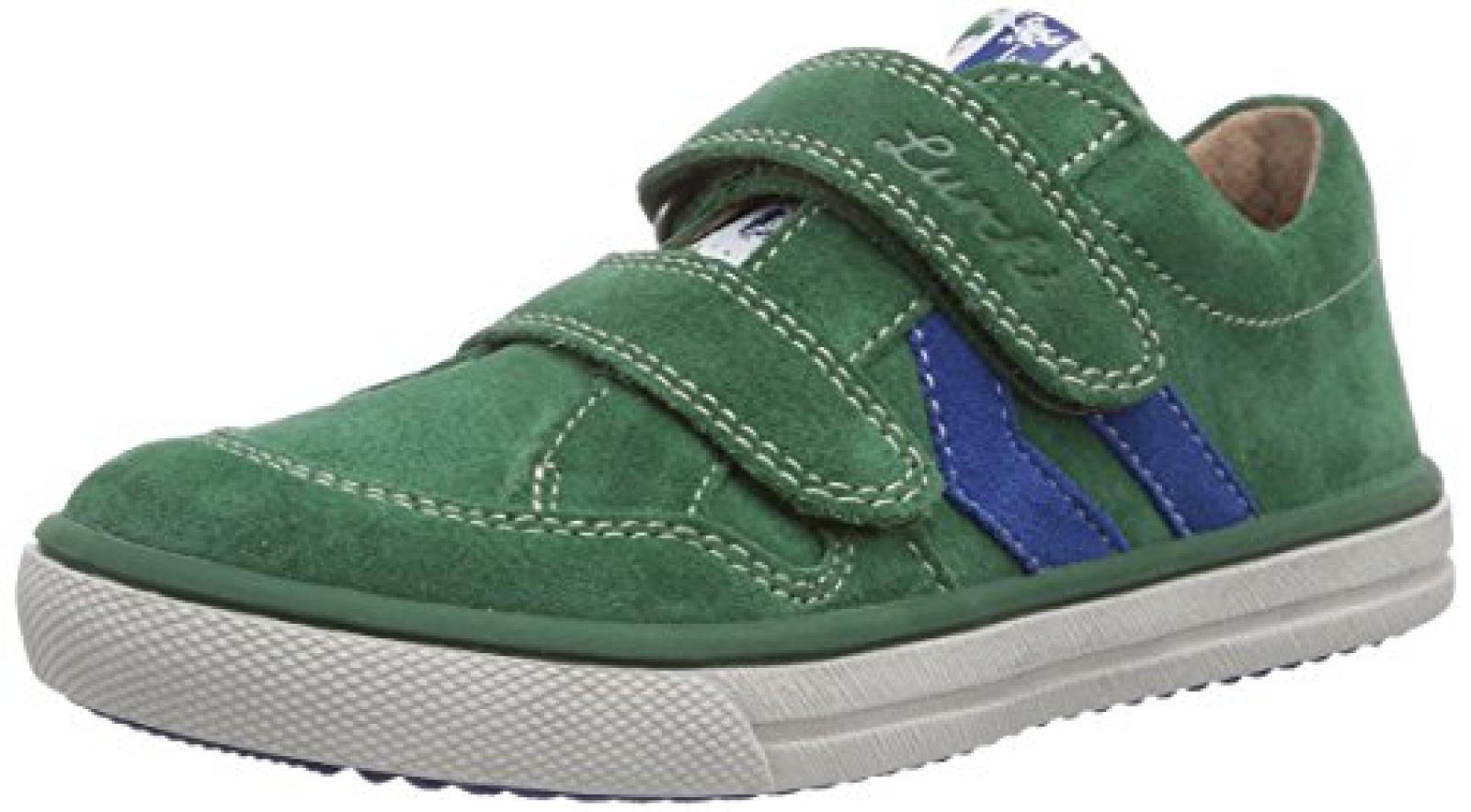 Lurchi Siggy Jungen Sneakers