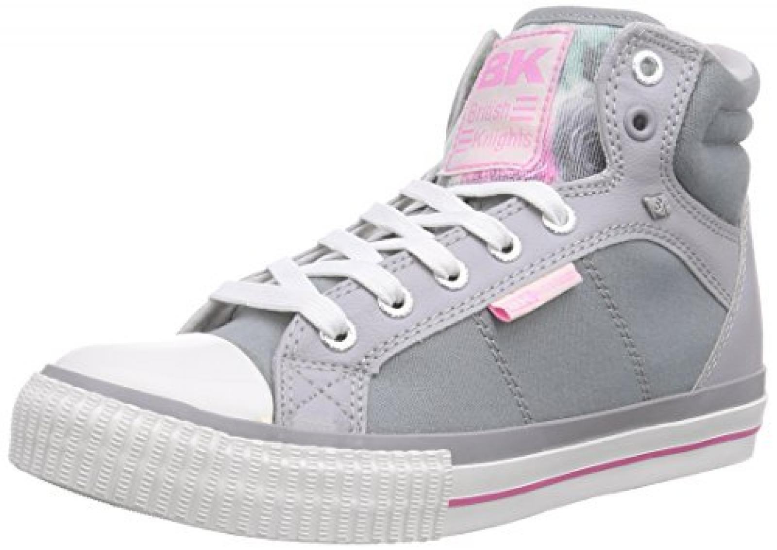 British Knights Dee Damen Hohe Sneakers