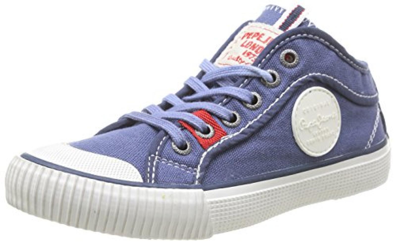 Pepe Jeans London INDUSTRY BASIC Jungen Sneakers