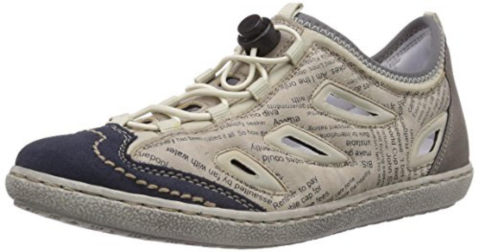 Rieker L7885 Damen Sneakers
