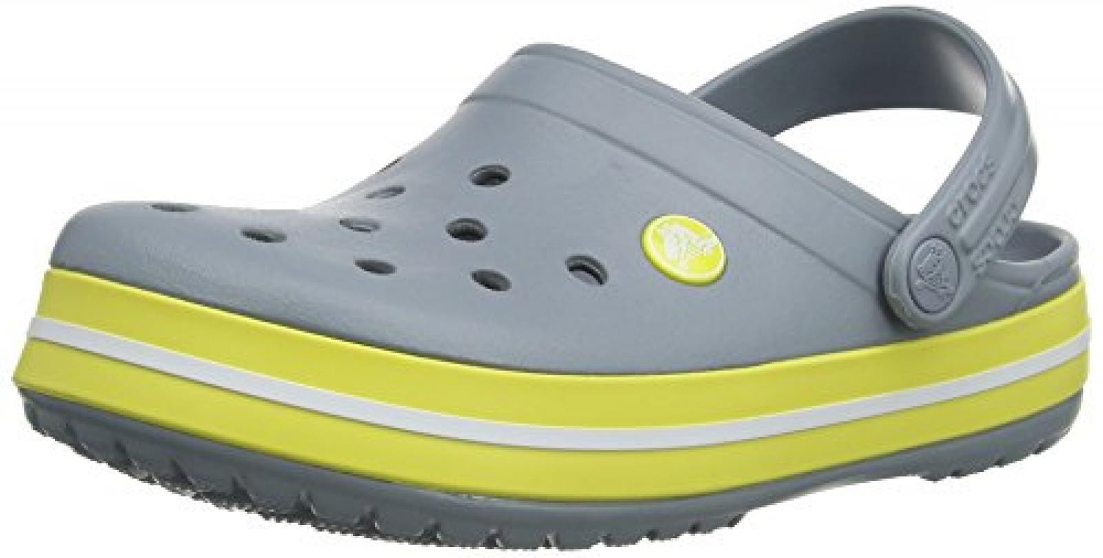 crocs Crocband Unisex-Erwachsene Clogs