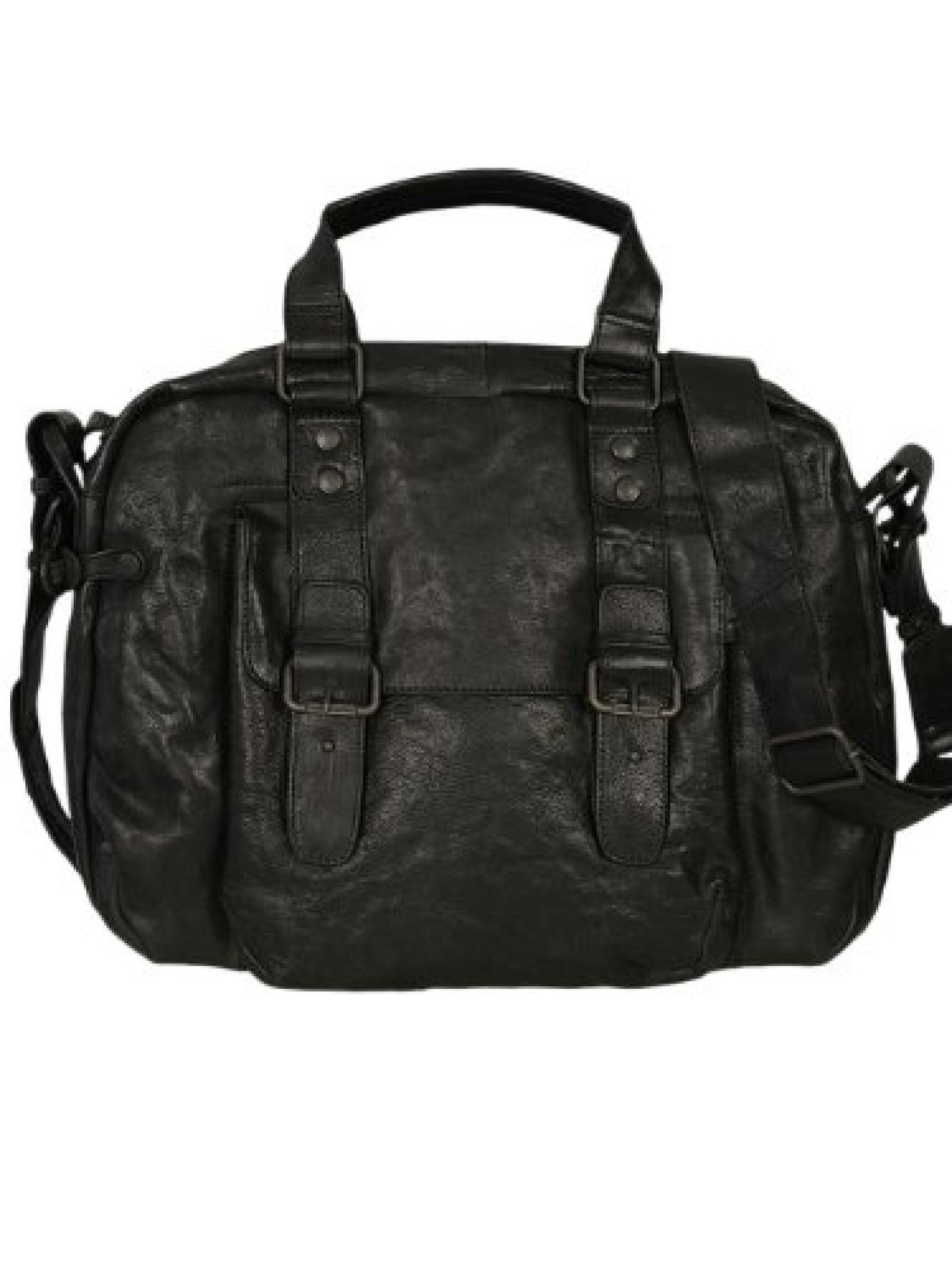 AUNTS & UNCLES Designer Handtasche - CALVIN -