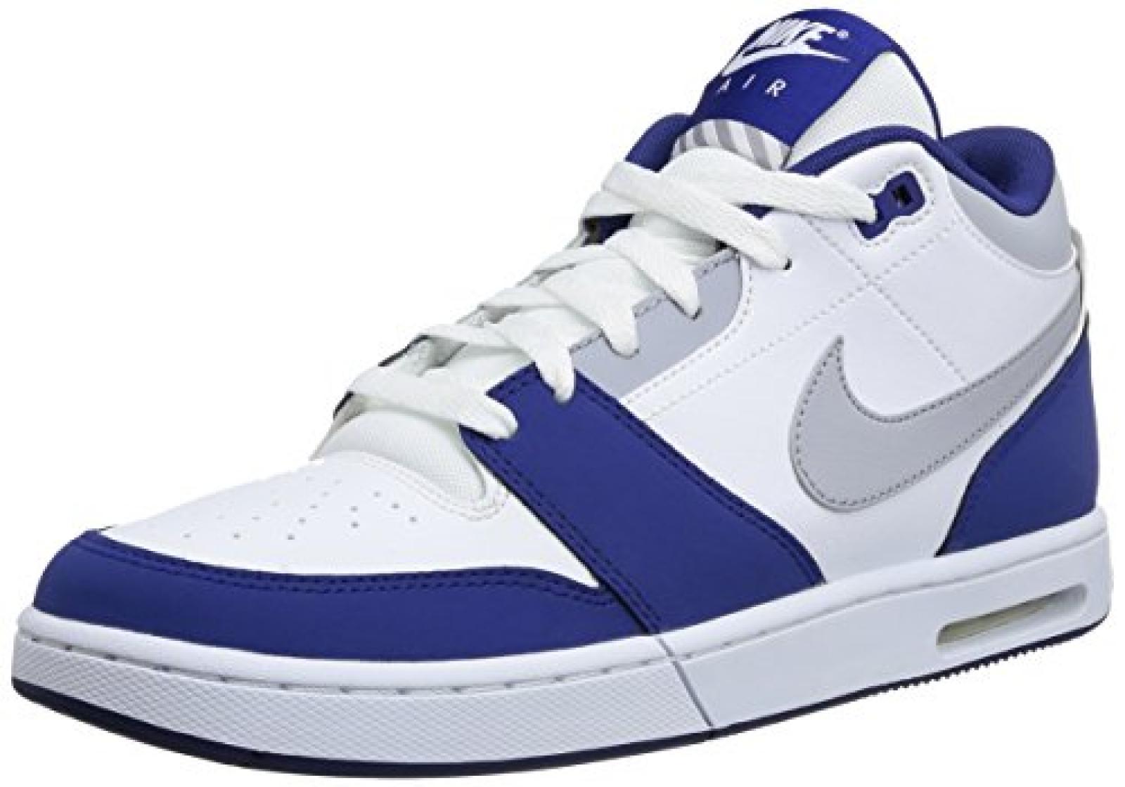 Nike 654476 146 Air Stepback Herren Sportschuhe - Basketball
