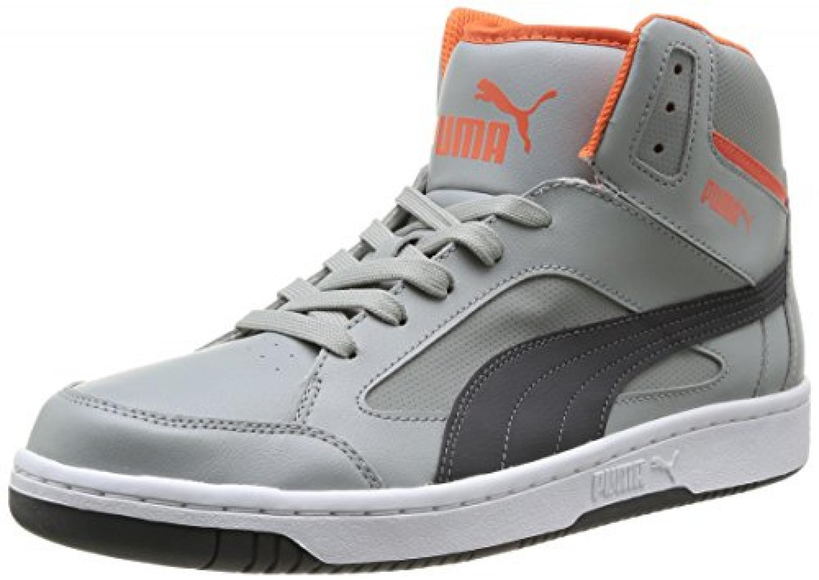 Puma Rebound v.2 Hi Unisex-Erwachsene Sneakers
