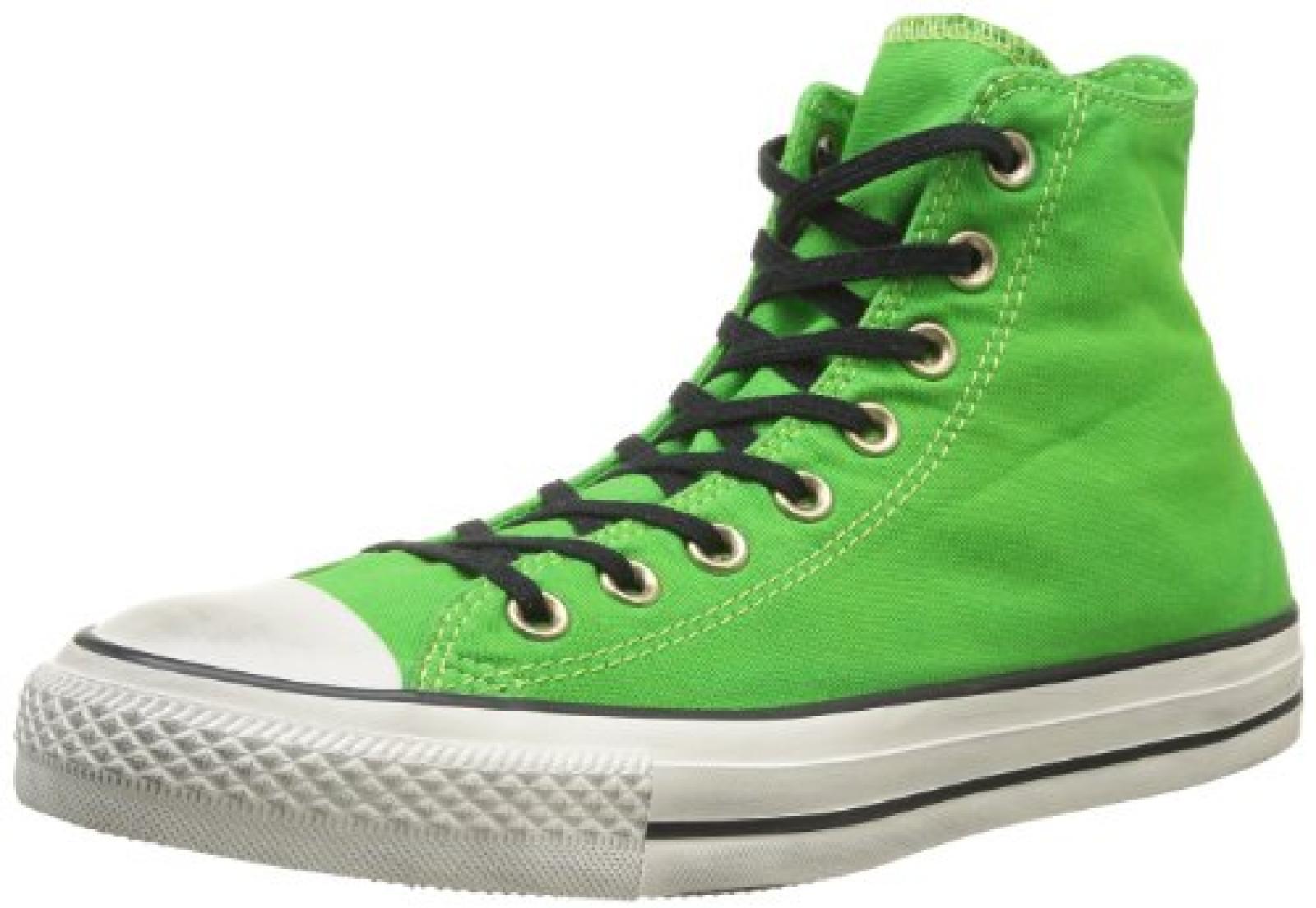 Converse Ct Well Worn Hi, Unisex - Erwachsene Sneaker