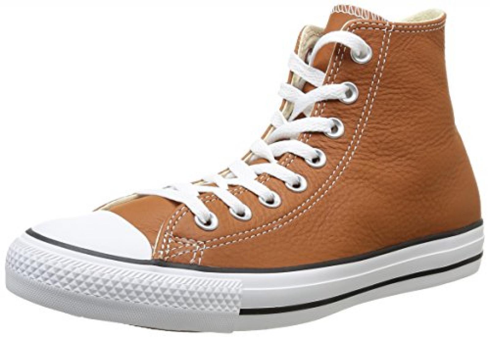 Converse Chuck Taylor All Star Adulte Seasonal Leather Hi 380980 Unisex - Erwachsene Sneaker