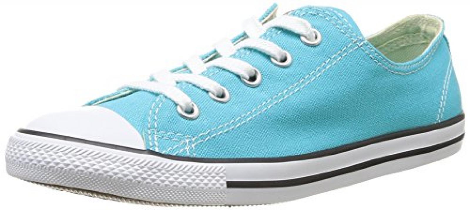 Converse All Star Dainty Ox, Unisex-Erwachsene Sneaker