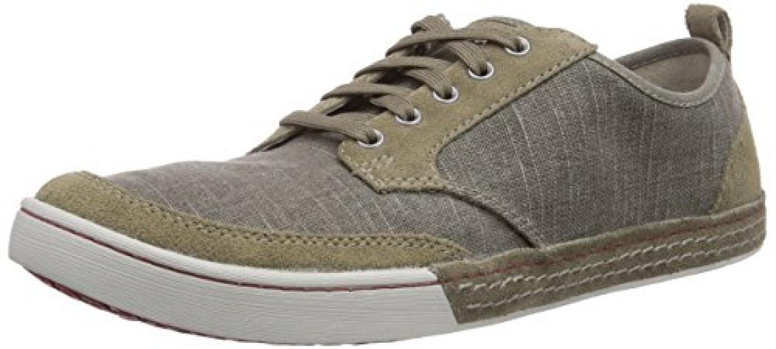 Clarks Slaten Edge Herren Sneakers