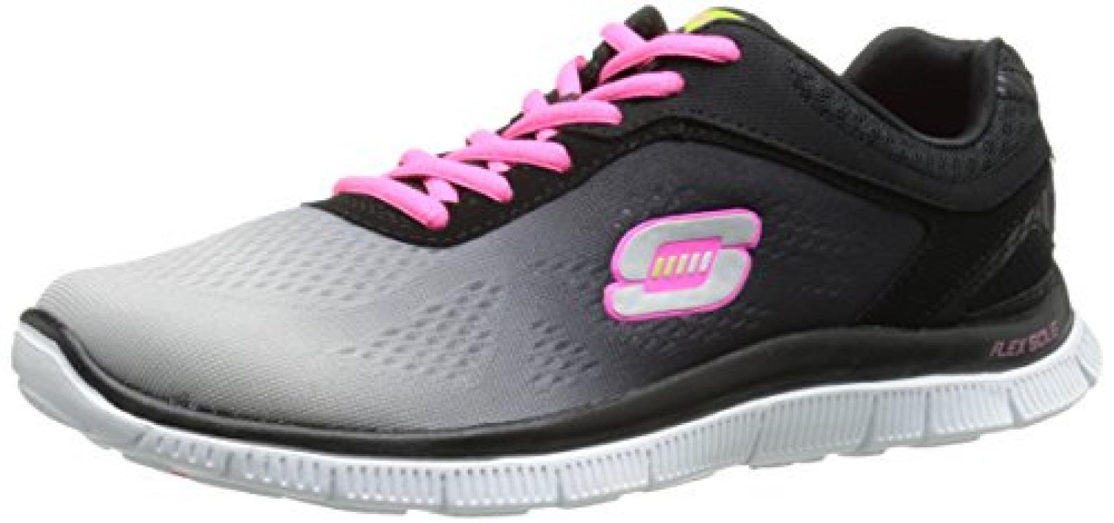 Skechers Flex AppealIcon Damen Sneakers