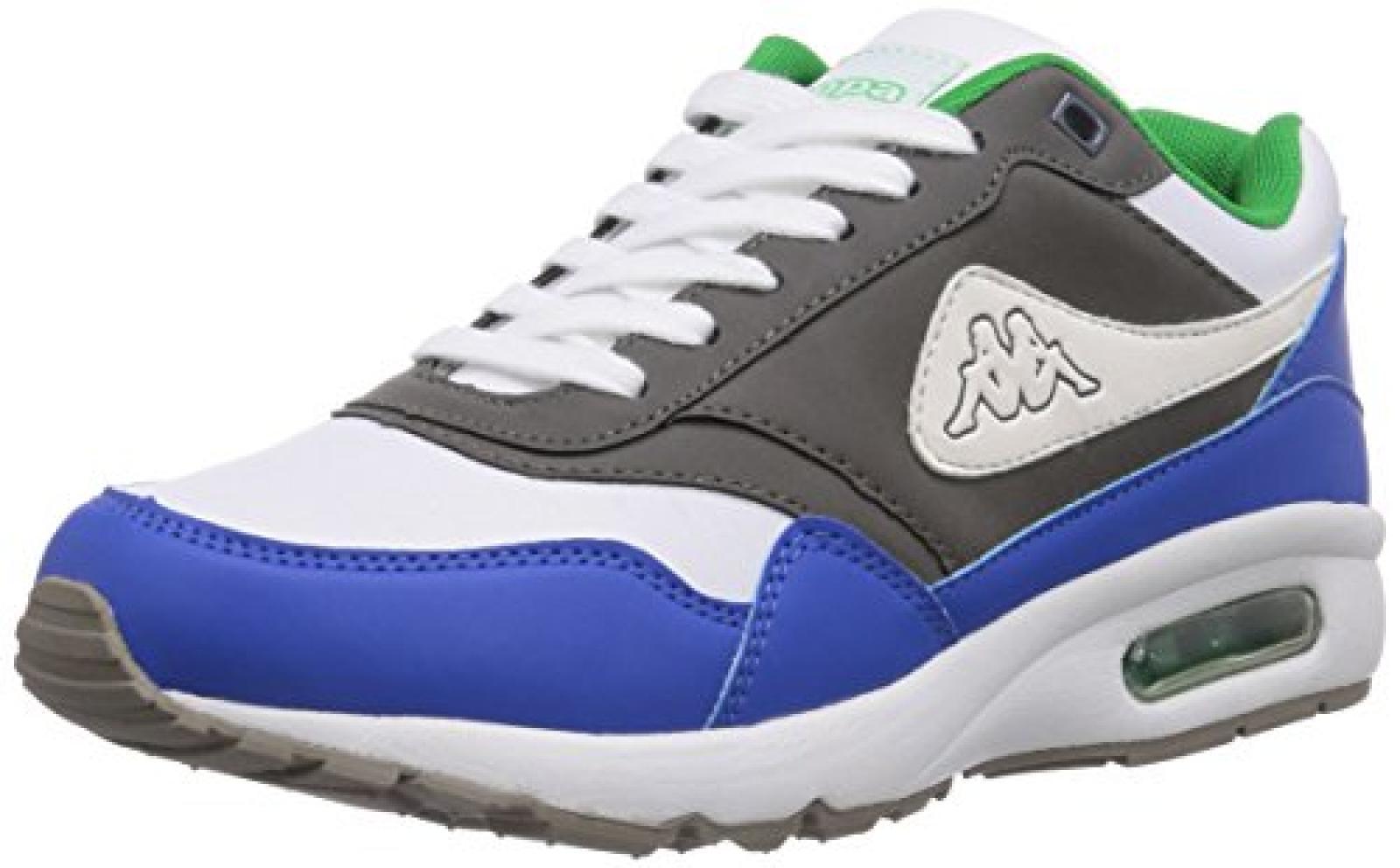 Kappa KONFEKT Footwear Unisex-Erwachsene Sneakers