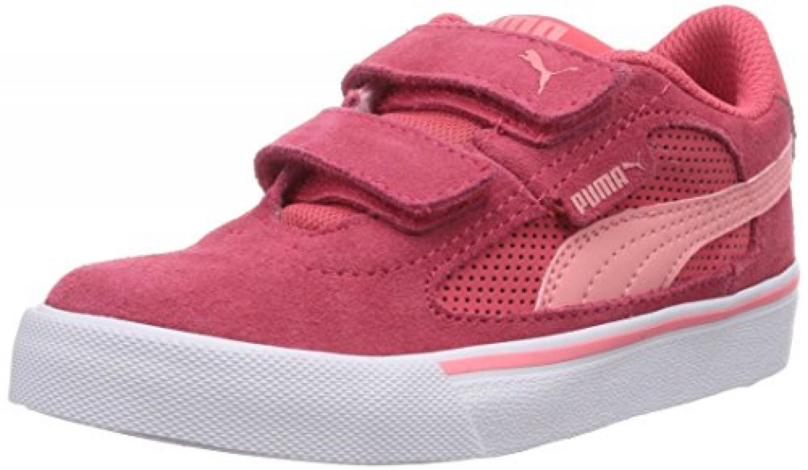 Puma S Evolution V Unisex-Kinder Sneakers