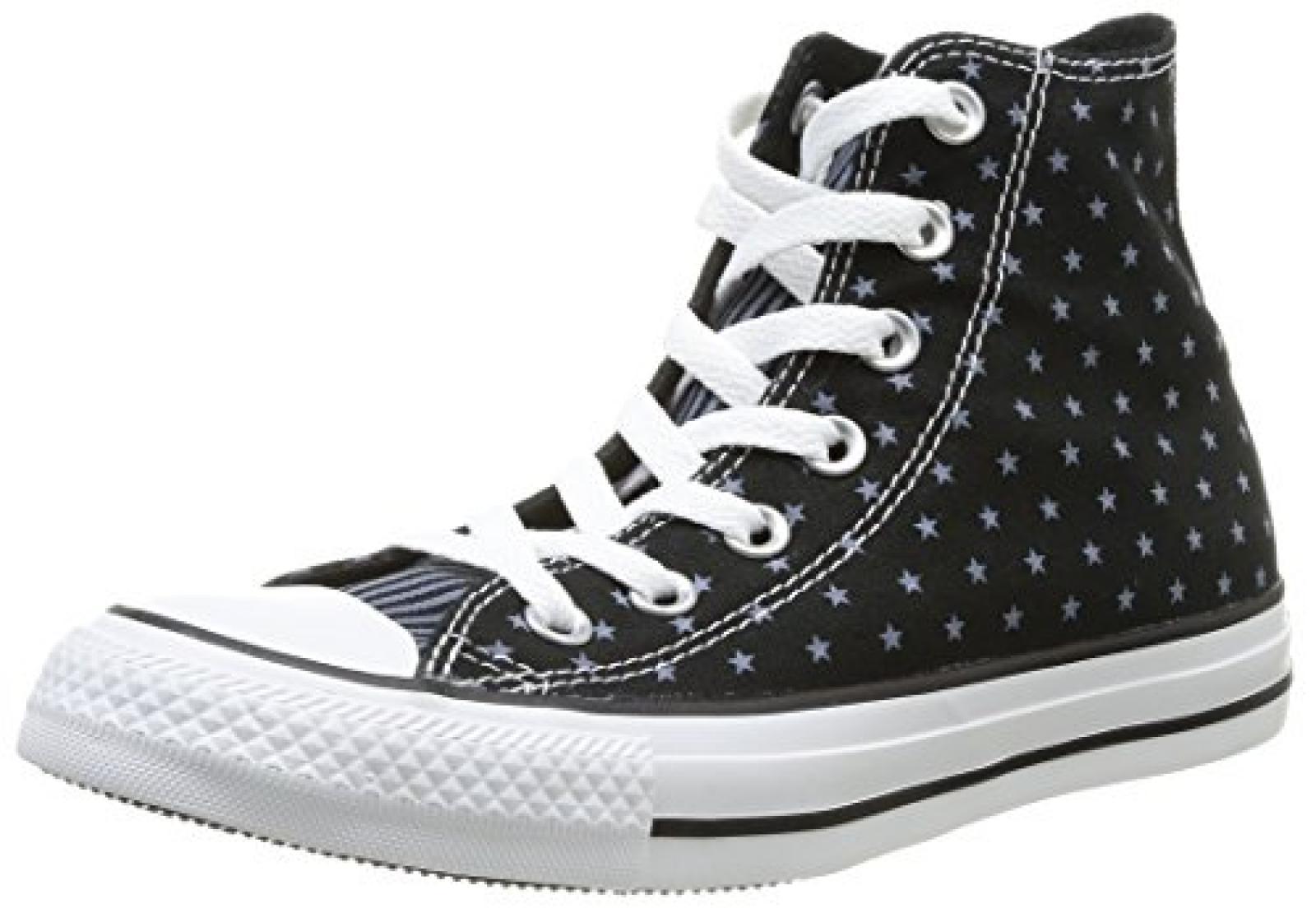 Converse Chuck Taylor All Star Femme Plus Star Hi 381120 Damen Sneaker