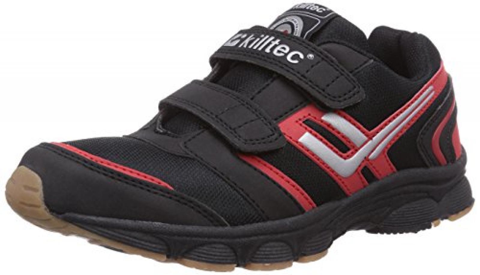 Killtec Fizzy Jr, Jungen Sneakers